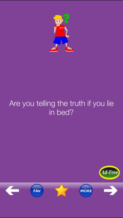 Funny Dumb Questions & Beyond! screenshot three