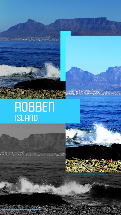 Robben Island Tourism Guide screenshot-0