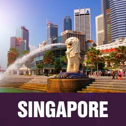 Singapore Offline Guide