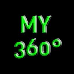 my360°
