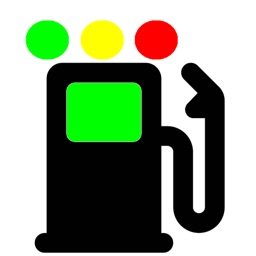 Fuel Finder CY