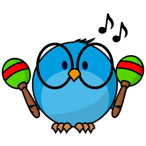 Happy Band - Music Instruments Sounds - Activity for Children!