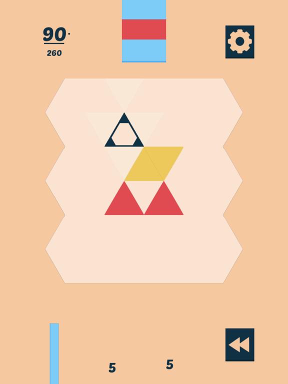 Triangle Trap screenshot 10