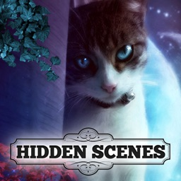 Hidden Scenes - Animal Friends