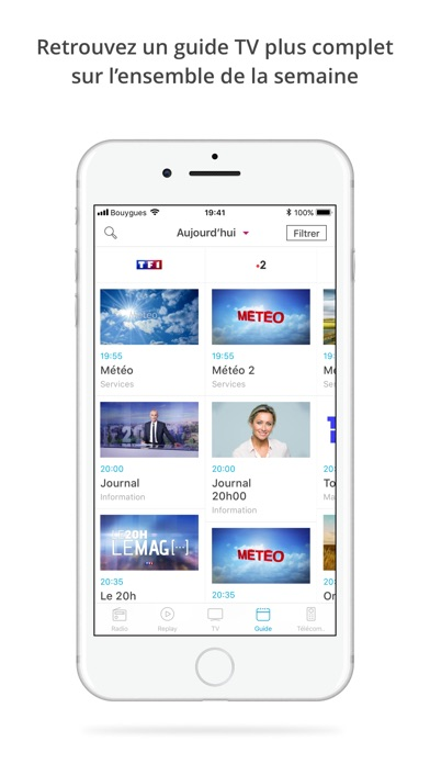 t l charger mobile pour iphone ipad sur l 39 app store divertissement. Black Bedroom Furniture Sets. Home Design Ideas
