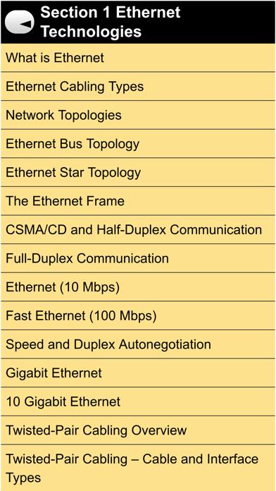 CCNA Switching Guide screenshot two