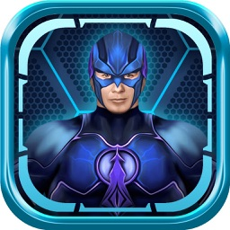 A Steel Justice Superhero Creator 3 – Age of Super Hero Games for Man Free