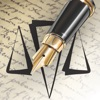Caderno de Literatura da AJURIS - iPadアプリ