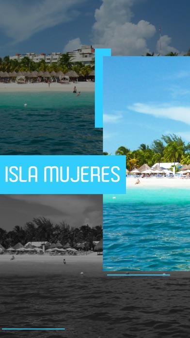 Isla Mujeres Tourist Guide