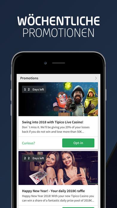 Casino App Tipico