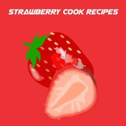 Strawberry Cook Recipes