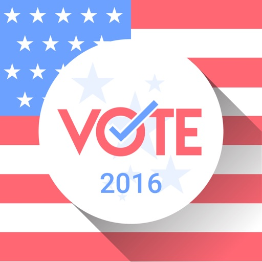 Election Day - USA 2016