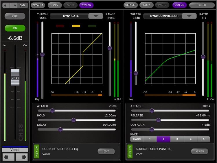 M7CL StageMix - US screenshot-4