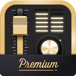 Equalizer+ Pro HD music player