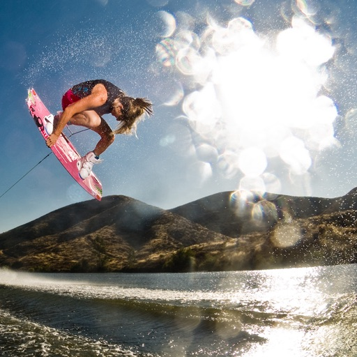 How To Wakeboard: For Beginner and Riders icon
