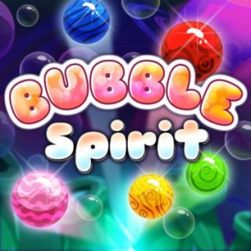Bubble Spirit ®