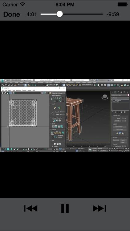 LearnFor AutoDesk StringRay screenshot-4