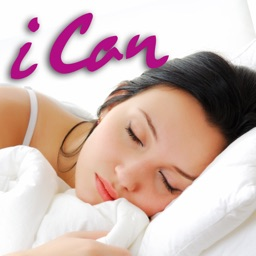 Insomnia Free: iCan Hypnosis with Donald Mackinnon. Learn self hypnosis to relax and sleep deeply