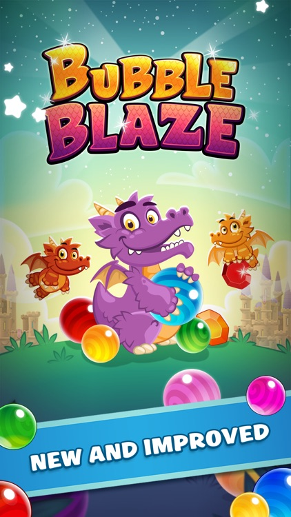 Bubble Blaze screenshot-4