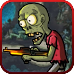 Zombie Fortress TD