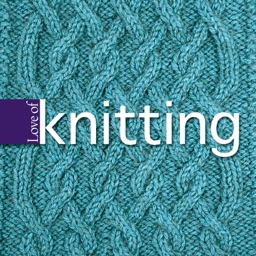 Love of Knitting Magazine