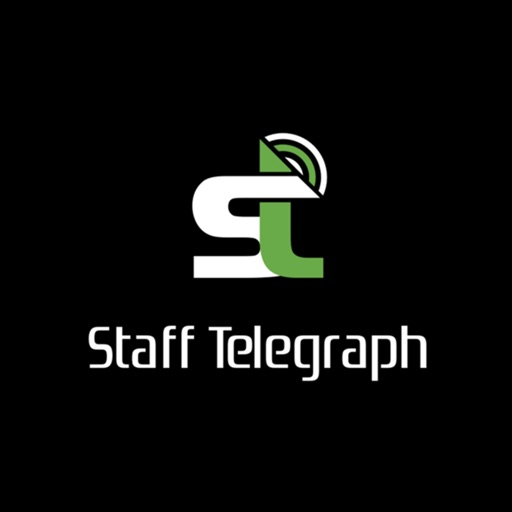 Staff Telegraph iOS App