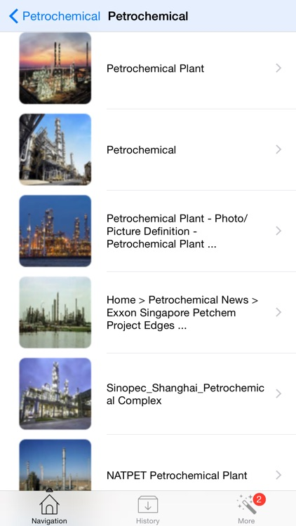 1450 Oil and Gas Dictionary of Terms screenshot-2