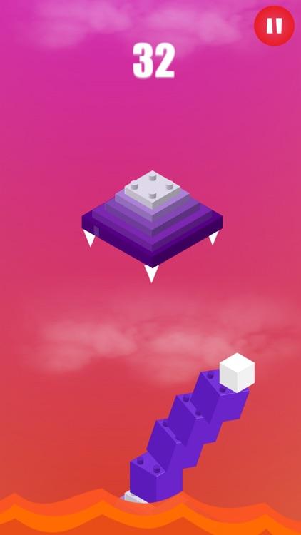 Stack Mania Color Blocks screenshot-4