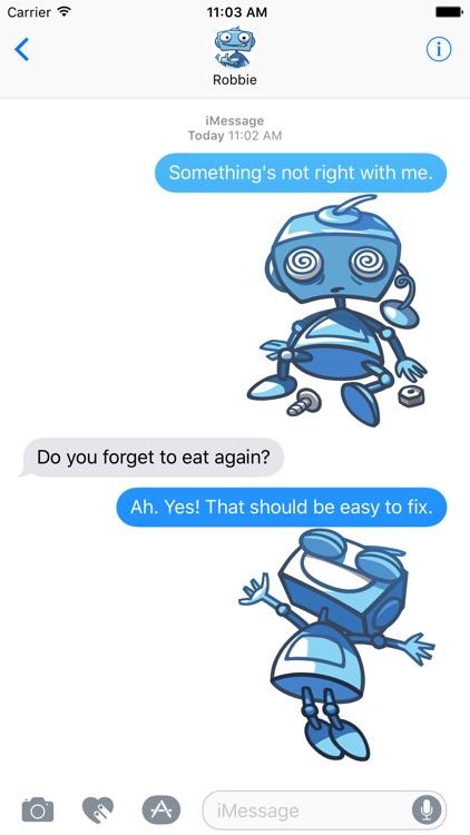 Robo Blues