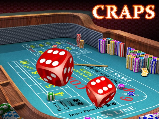 Best craps game for ios app zynga poker