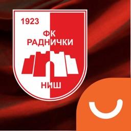 FK Radnički Niš Izzy