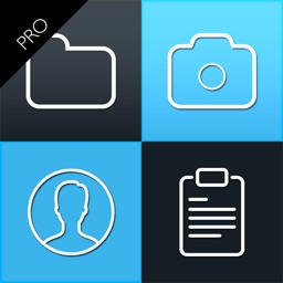 Secret Folder Pro ( protect your data )