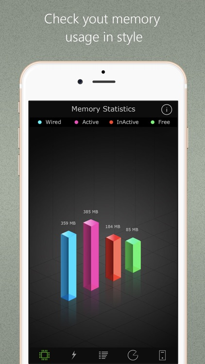 Battery Max - With System Monitor Add-on screenshot-3