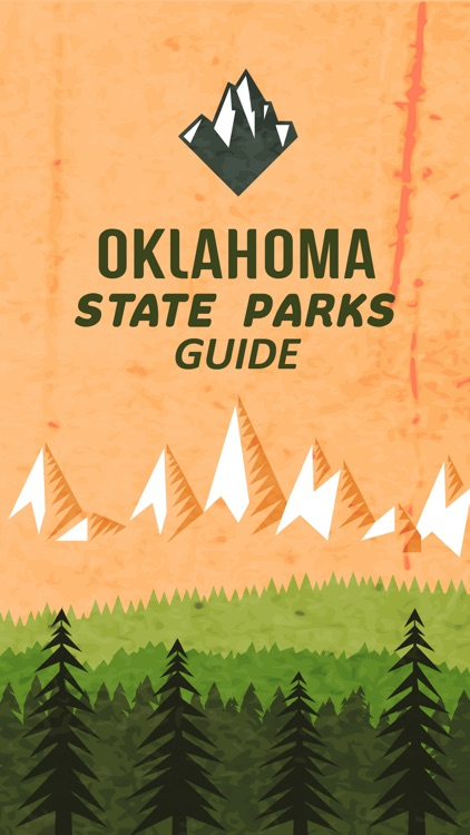 Oklahoma State Parks Guide