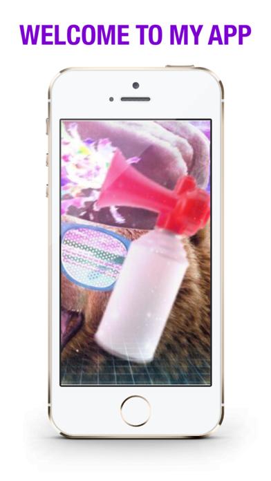 The Official Cyranek App