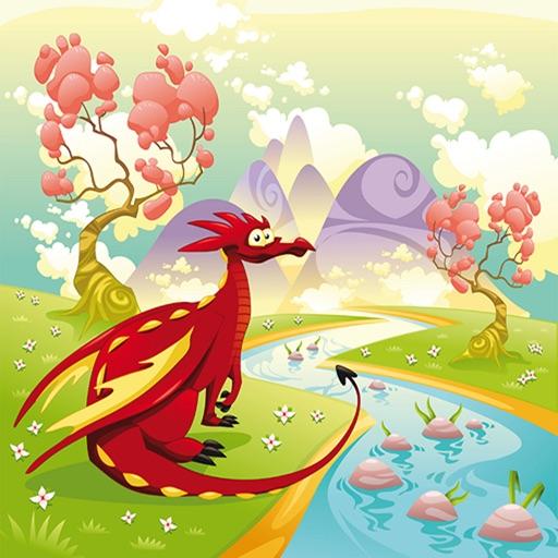 Fairytale Preschool 3 - Kids Preschool Games