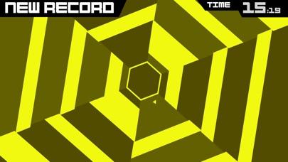 Super Hexagonのおすすめ画像2