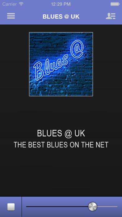 BLUES @ UK screenshot one