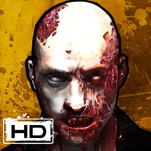 Zombie Crisis 3D:PROLOGUE iOS App