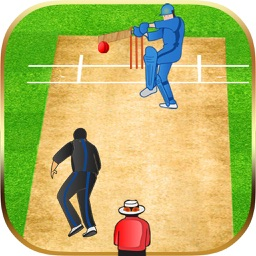Super Over Cricket