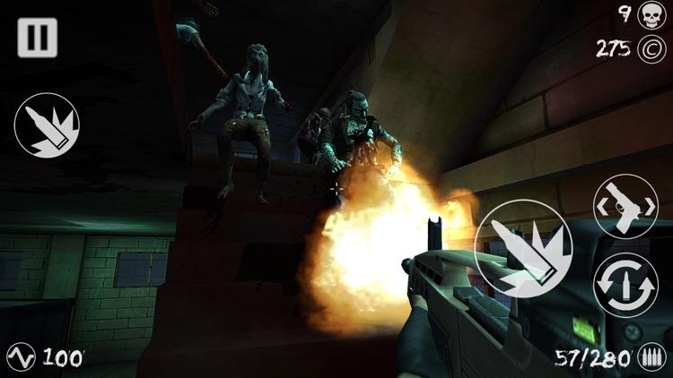 Call Of Battlefield - Fps Online screenshot-4