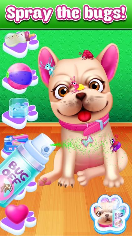 My Pet Salon Makeover screenshot-8