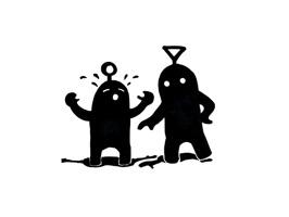 Shadow Stickers