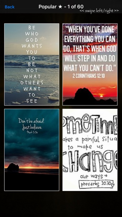 Bible Verses: Daily Devotional Wallpapers & Quotes for Windows