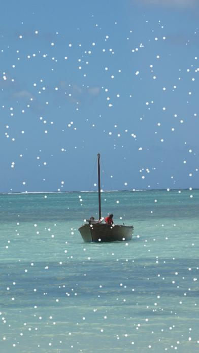 Let it Snow - Appのおすすめ画像1