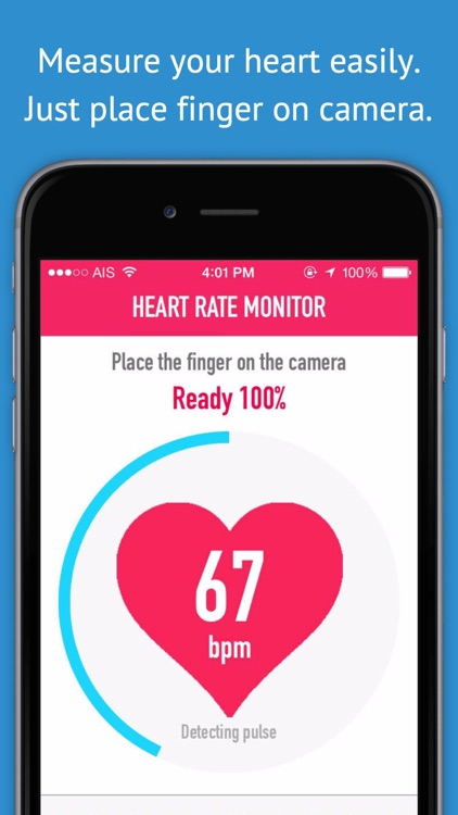 My Hearte Rate Monitor & Pulse Rate Pro - Activity Log for Cardiograph, Pulso, and Health Monitor