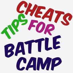 Cheats Tips For Battle Camp