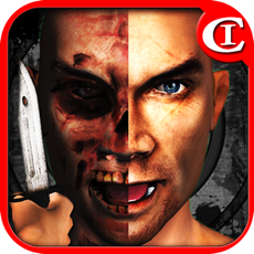 Activities of Knife King4-I'M Zombie HD