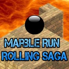 Activities of Stone Marble Run Rolling Saga Race Mania Hot Games
