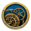 Mechanical Clock 3D - 3Planesoft